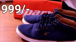 Sparx Mens Sneakers ¦ Sparx Sneakers Unboxing Amazon¦ Sparx Sneakers Review ¦Best Sneakers Flipkart