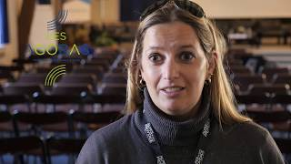 Colloque handicap : Claire Riggi