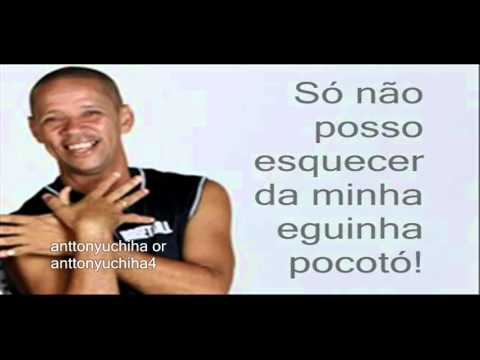 Música Egüinha Pocotó
