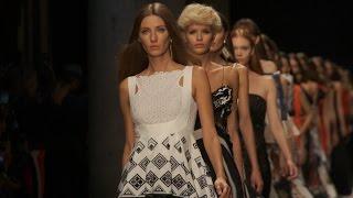 Mario Dice Woman Fashion Show SS17 MFW Milano | Неделя моды в Милане 2016 - весна/лето 2017