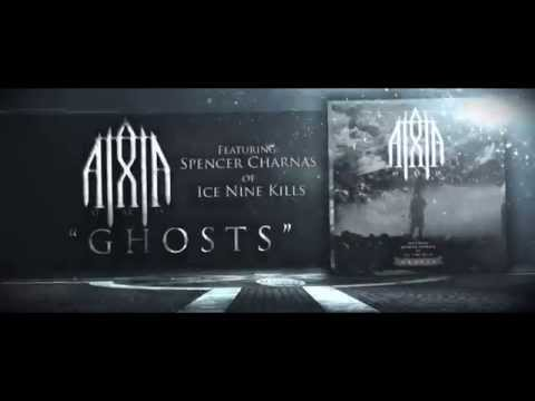 Ghosts - Feat. Spencer Charnas of Ice Nine Kills. LYRIC VIDEO