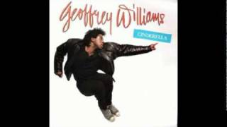 <b>Geoffrey Williams</b>  Cinderella 12Inch 1988