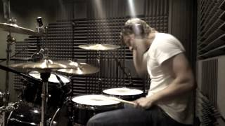 Video Vojtos - Drum Cover ( Gotye - Somebody That I Used To Know )