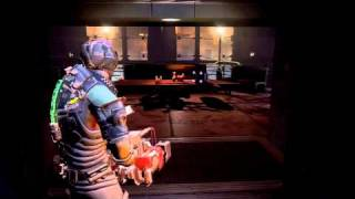 Dead Space 2: Walkthrough - Part 11 [Chapter 5] - Tormentor - Let's Play (DS2 Gameplay & Commentary)