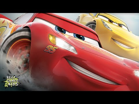 Cars: Lightning League | Disney Pixar's Cars 3 Game! By Disney