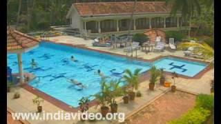 Samudra, Kovalam - a KTDC garden beach resort