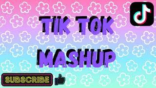 November 2020 Tik Tok Mashup (clean) *actually new*