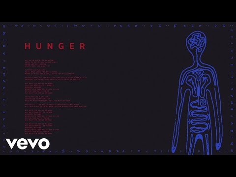 AURORA - Hunger (Audio)