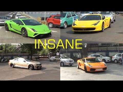 Lamborghini Lamborghini Gallardo Underground Racing