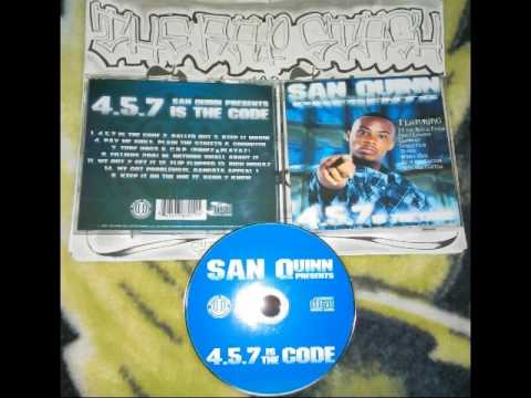Fillmoe 2001 By San Quinn Ft Telly Mac , Playa P Dog & Know