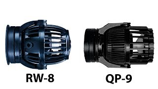 Coral Box Pump - QP-9 Review
