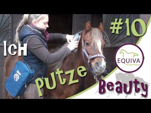 [EQUIVA] #10 - Ich putze Beauty mit der Oster Putztasche + OUTTAKES