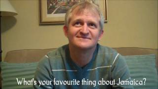 My White Jamaican Dad (Original) | TypiKelly