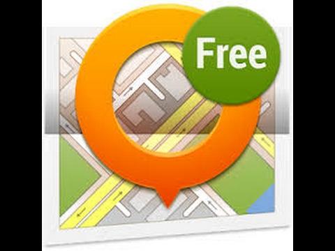 OsmAnd Free Offline GPS System App Review