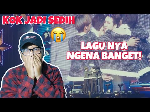 VIXX - WALKING MV REACTION (MV NYA SEDIH BANGET😭) | INDONESIA