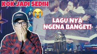 VIXX - WALKING MV REACTION (MV NYA SEDIH BANGET😭) | INDONESIA
