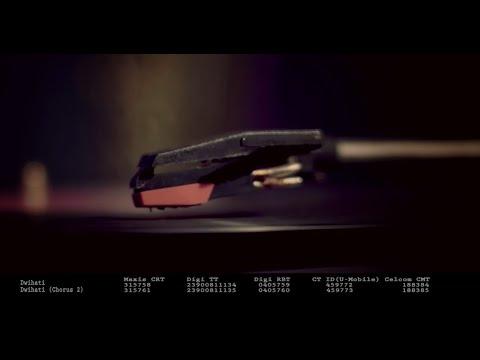 AIZAT feat. YUNA- DWIHATI OFFICIAL MUSIC VIDEO