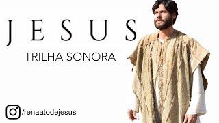 Trilha Sonora Da Novela Jesus - God Of This City ( Deus Desta Cidade )