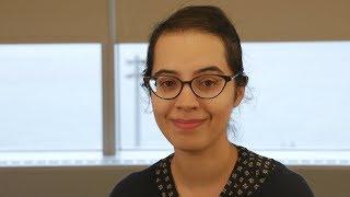 Watch Grishma Bharucha's Video on YouTube