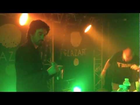 Pupajim / Jahtari / Raggattack / Murray Man / Junior Roy LIVE @ Glazart