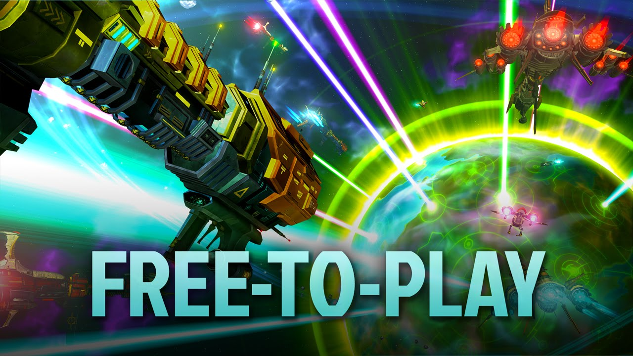 WildStar Joins The Free-To-Play Bandwagon, Almost A Year After Release
