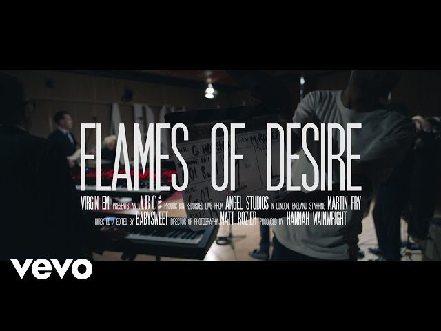 The Flames Of Desire - ABC