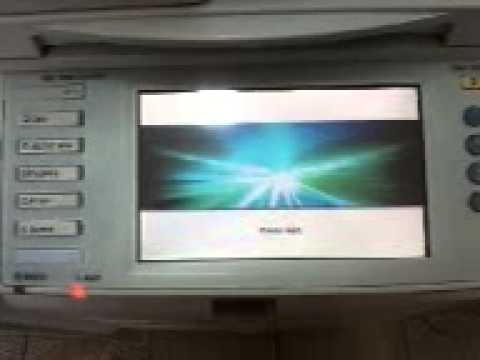 Ricoh Afficio MPC-4500