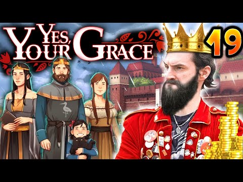 QU'IL EN SOIT AINSI !!  - Yes, Your Grace - [FIN] (JEU COMPLET FR)