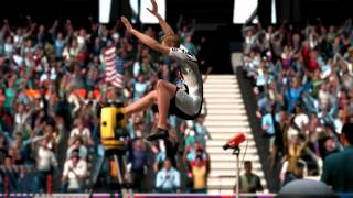 London 2012: The Official Video Game of the Olympic Games video