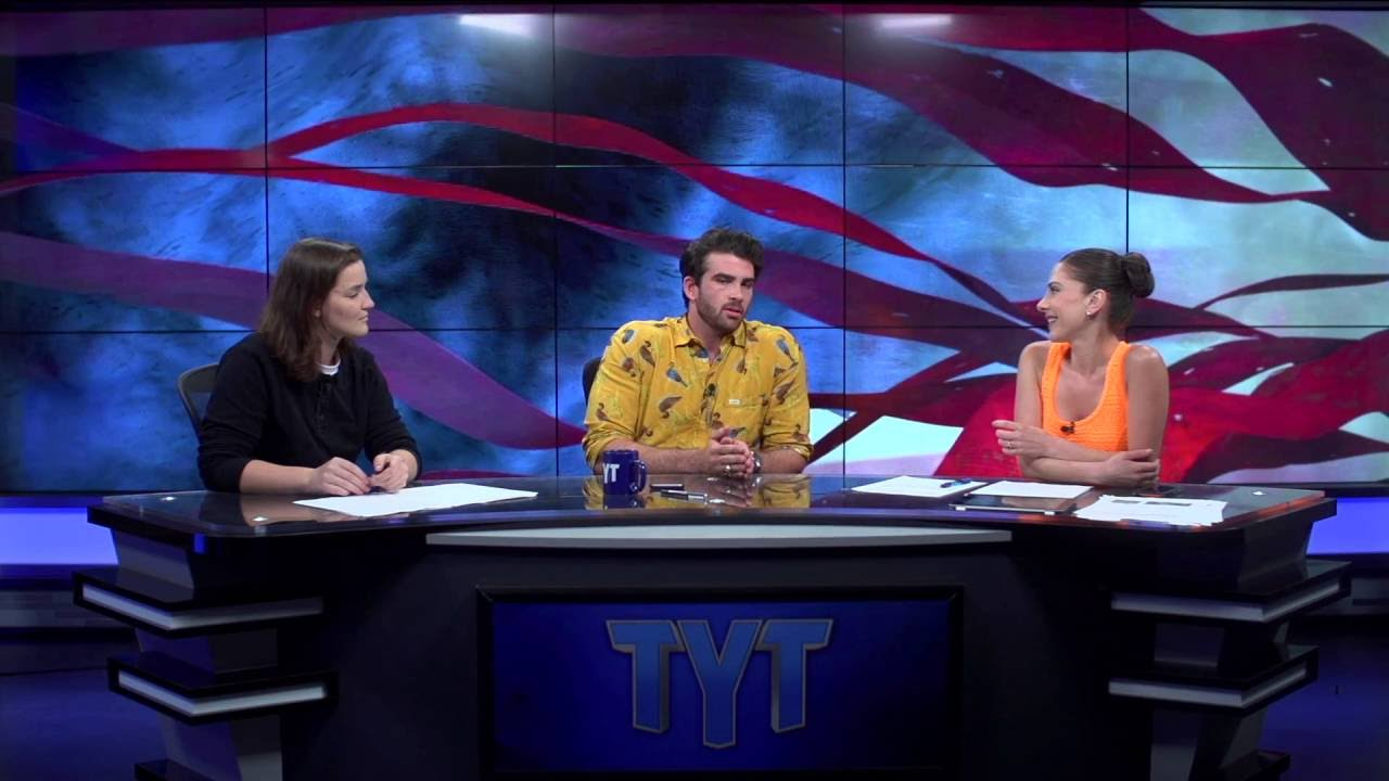 SNEAK PEAK: The Young Turks Post Game Show thumbnail