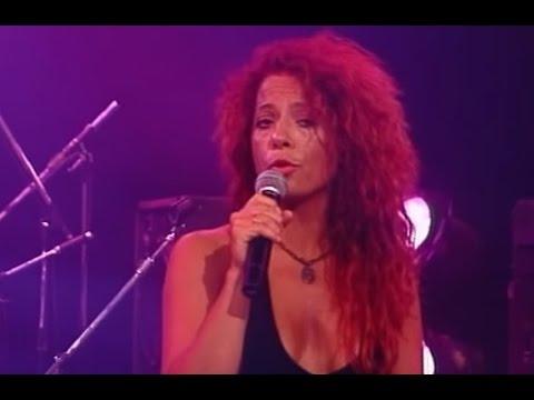 Patricia Sosa video Endúlzame los oídos - CM Vivo 2002