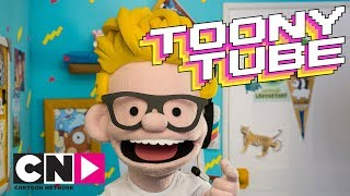 Toony Tube | FINN'IN ÇANTASI | Cartoon Network Türkiye