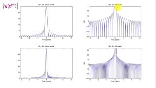 http://AllSignalProcessing.com for more great signal-processing content: ad-free videos, concept/screenshot files, quizzes, MATLAB and data files. A key step...
