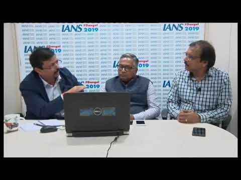 2019 Lok Sabha Elections - Live Coverage