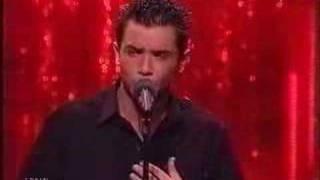 David Civera - Dile Que La Quiero