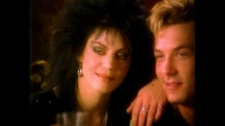 Joan Jett & The Blackhearts - Little Liar (The Baby Tush Mix) (1988) (Hi-Def)