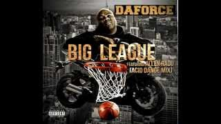 unknown source music - Big League mix by Daforce