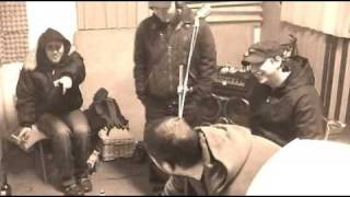 Video trailer Pissturbed část II.