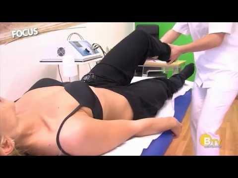 Esercizi di rafforzamento per tornare a osteocondrosi