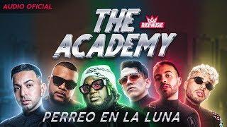 Perreo En La Luna   Rich Music LTD, Sech, Dalex Ft. Justin Quiles, Lenny Tavárez, Feid