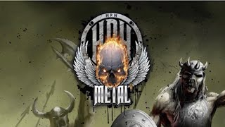 HRH Metal II – Birmingham 2018