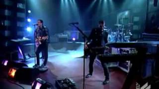 Angels and Airwaves - Young London (Live at The Daily Habit)