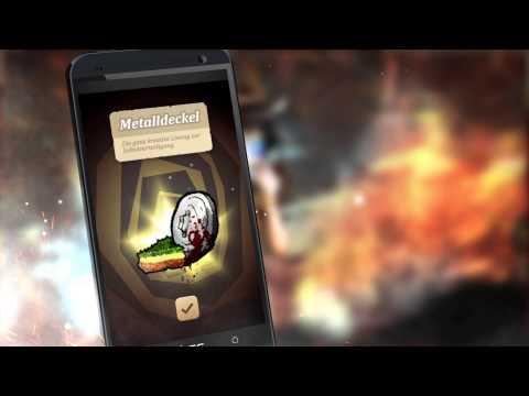 Video of World of Senoi