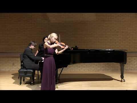 Shostakovich Violin Concerto No.1