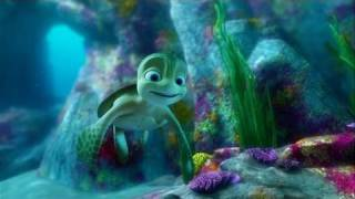 A Turtle's Tale: Sammy's Adventures (2010) Video