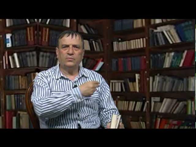 Тълкувание на Евангелието по св.ап. и ев. Лука, глава 2, Иван Николов - ППТВ