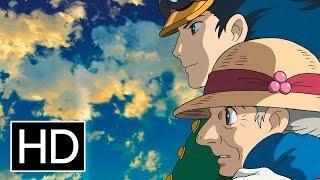 Trailer of Howl's Moving Castle (2004)