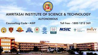 ఇంజనీరింగ్ లో అడ్వాన్స్డ్  టెక్నాలజీ కోర్సులు | Amrita Sai