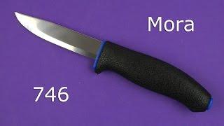 Morakniv 746 Allround (11482) - відео 1