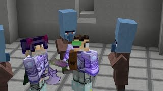 LLEGADA A LA LUNA! | #APOCALIPSISMINECRAFT3 | EPISODIO 96 | WILLYREX Y VEGETTA